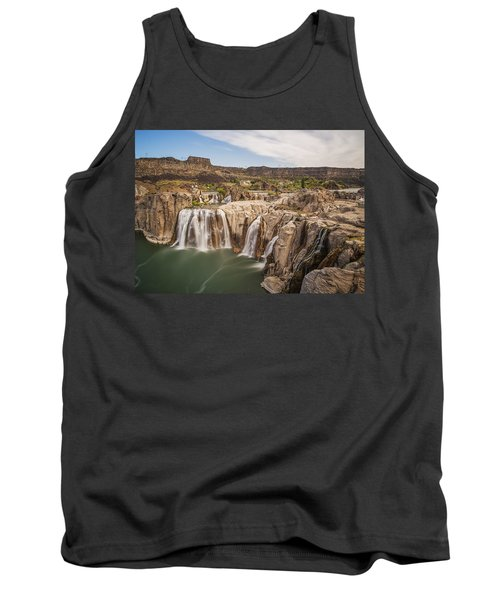 Springs Last Rush Tank Top