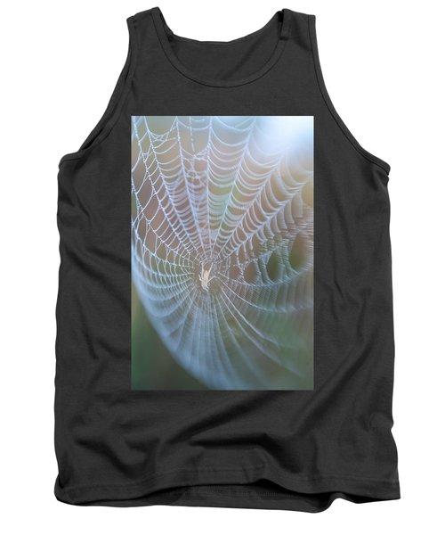 Spyder's Web Tank Top