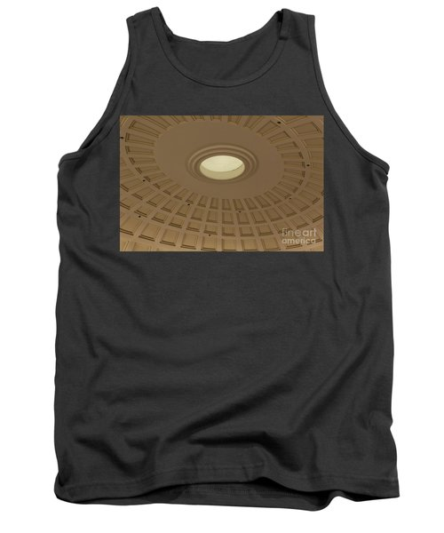 Tank Top featuring the photograph Squares N Rectangles by Chris Thomas