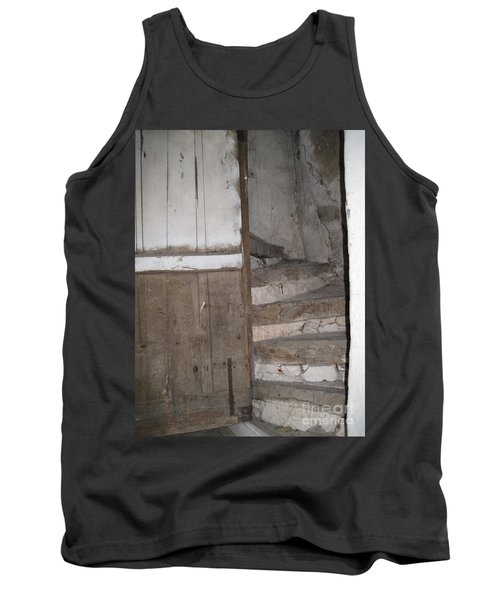 Staircase Tank Top