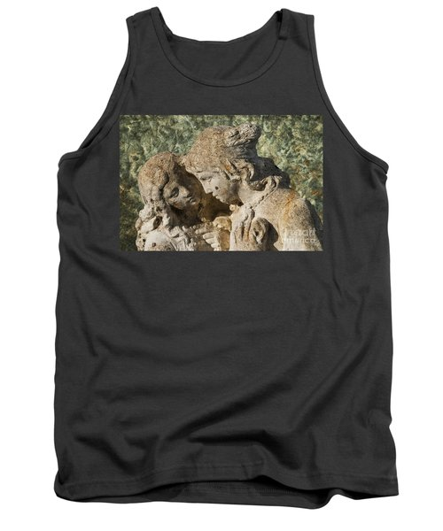 Star Crossed Lovers Tank Top by Steve Purnell