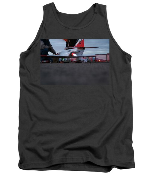 Startup Tank Top by David S Reynolds