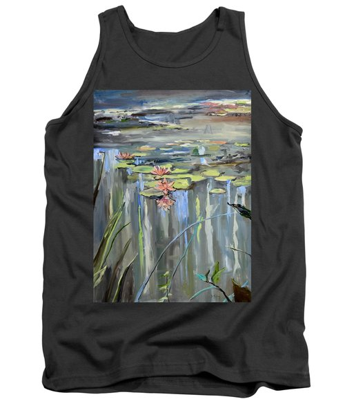 Still Waters Tank Top