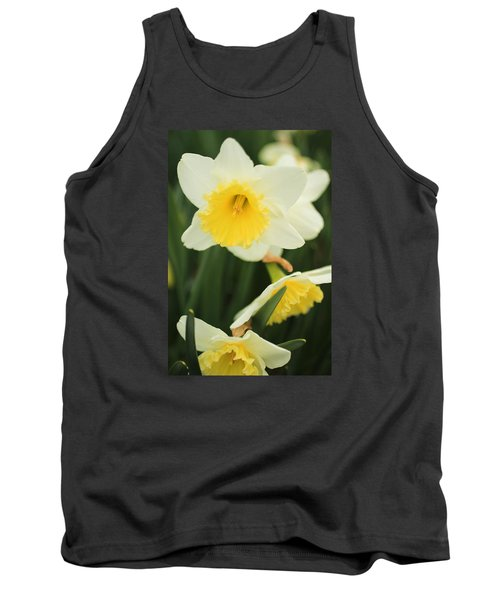 Tank Top featuring the photograph Stillness by Julie Andel