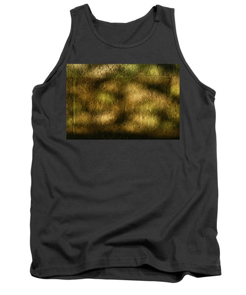Stone And Light 02 Tank Top