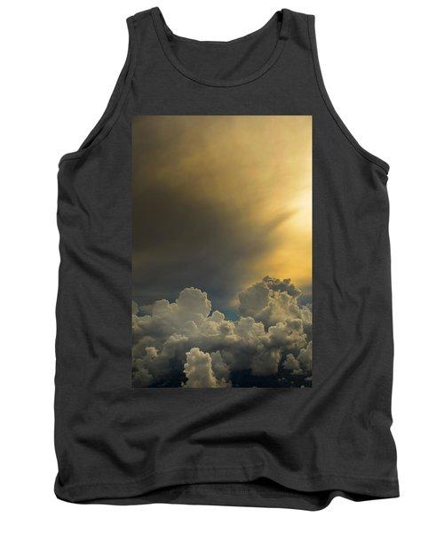 Storm Cloud Series No. 2 Tank Top