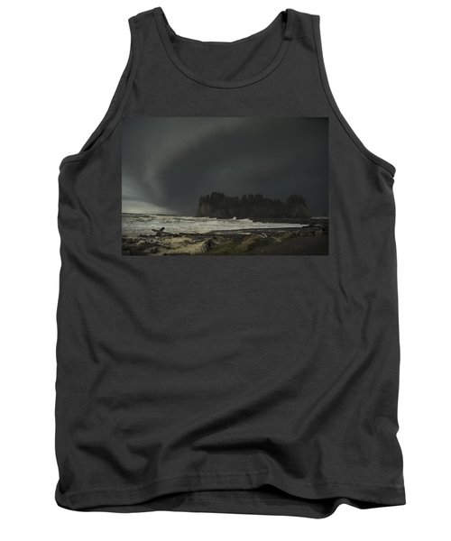 Storm Is Coming North West Wa Tank Top