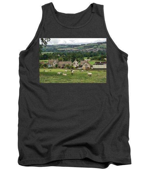 Sudeley Hill Farm Tank Top