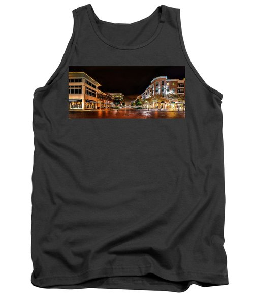 Sugar Land Town Square Tank Top