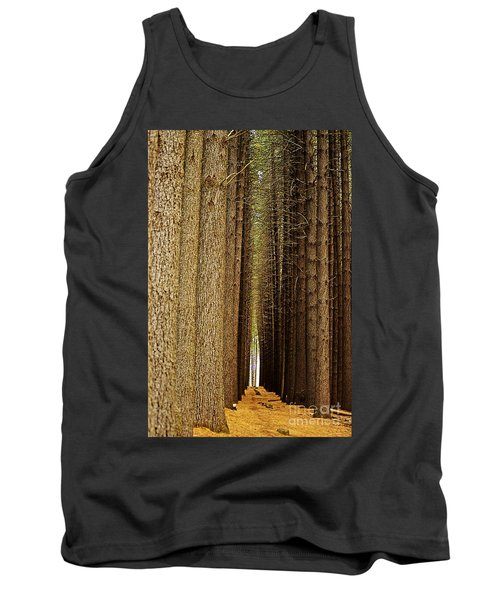 Sugar Pine Walk Tank Top