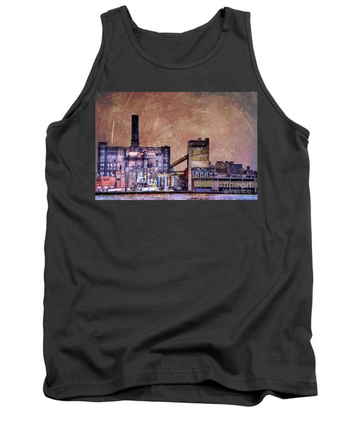 Sugar Shack Tank Top