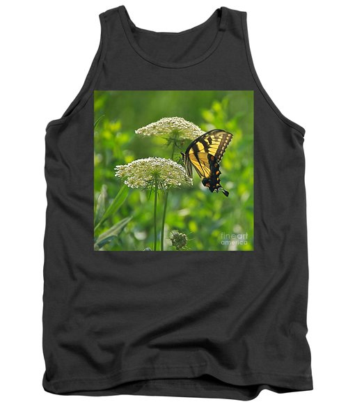 Sultry Summer Day Tank Top