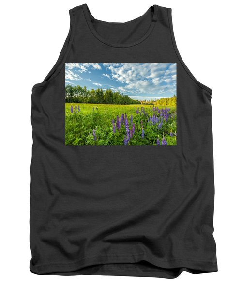 Tank Top featuring the photograph Summer Dream by Rose-Maries Pictures