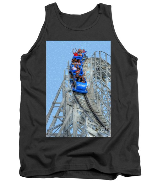Summer Time Thriller Tank Top