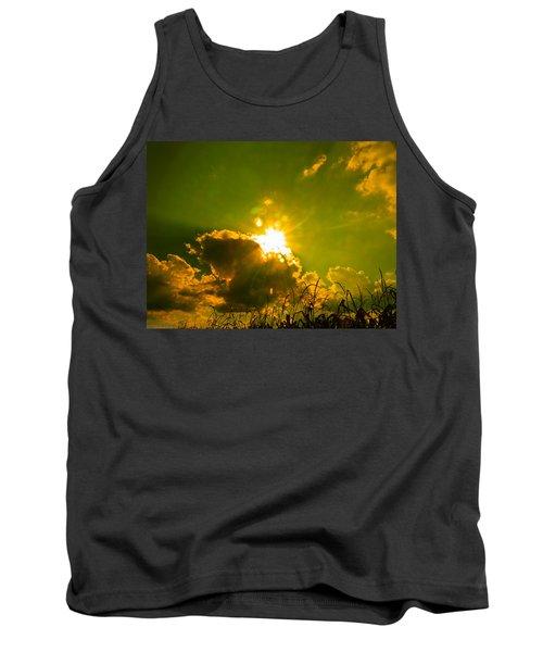Sun Nest Tank Top