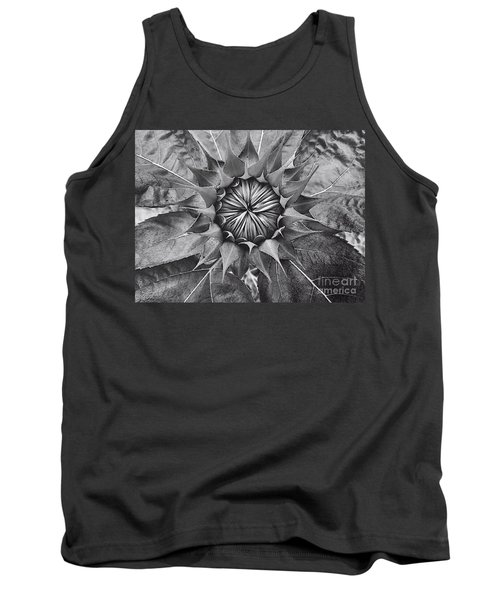 Sunflower's Shades Of Grey Tank Top