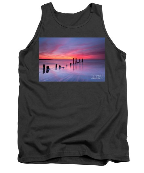Sunrise At Deal Nj Tank Top