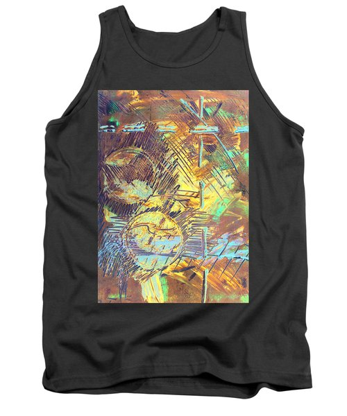 Sunrise One Tank Top