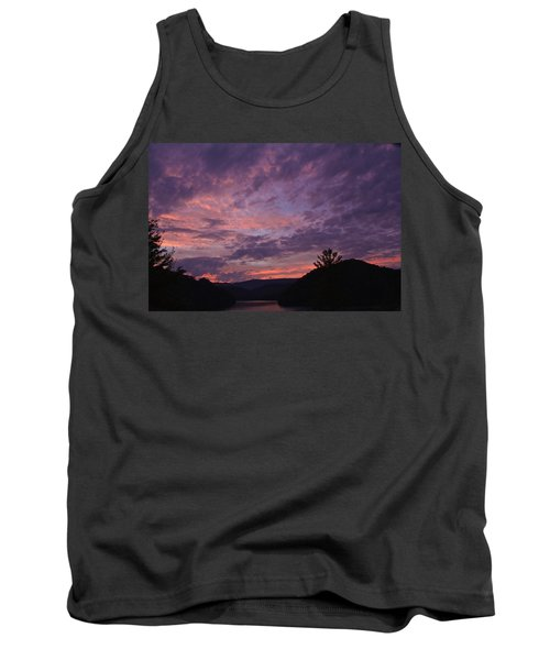 Sunset 2013 Tank Top