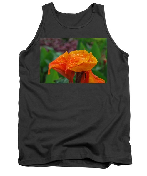Sunshine From Within Tank Top