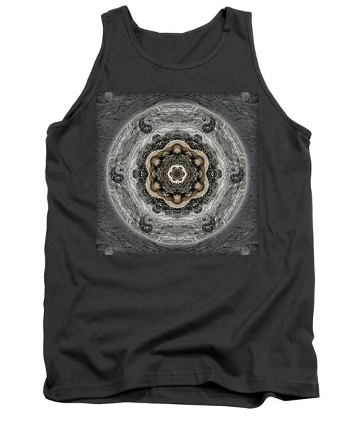 Surrender To The Journey Tank Top