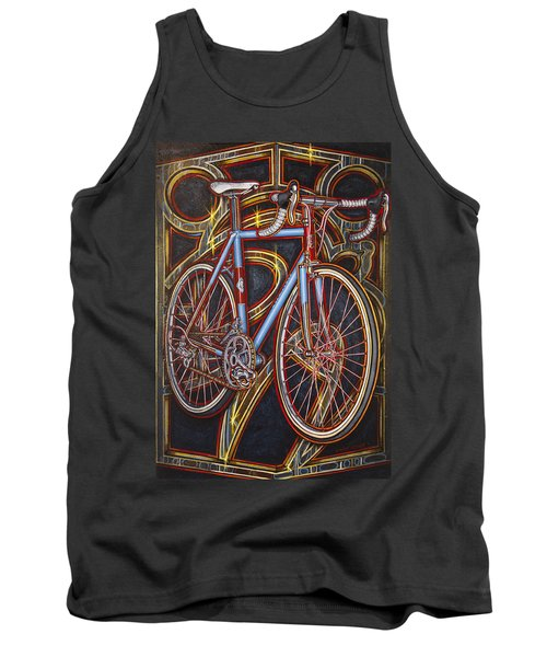 Swallow Bespoke Bicycle Tank Top