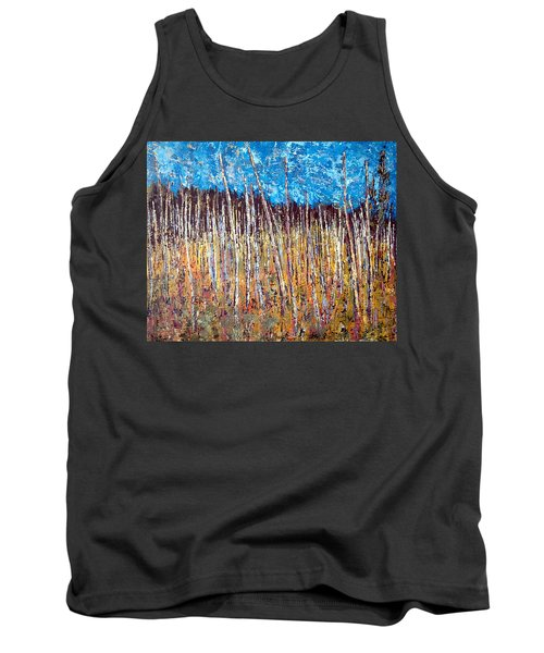 Swamp - Chamcook Nb Tank Top