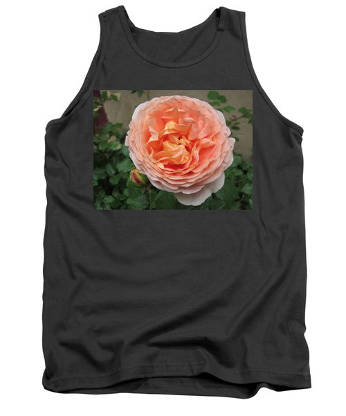 Tank Top featuring the photograph Sweet Rhapsody by Pema Hou