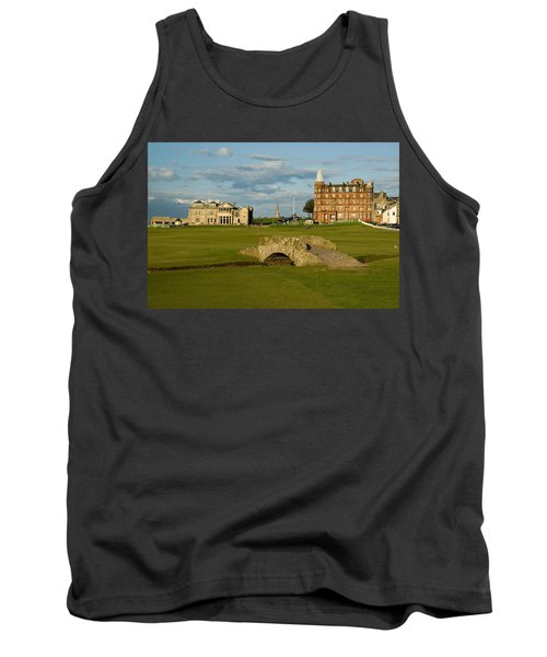 Swilken Bridge Tank Top