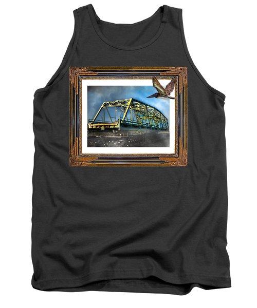 Swing Bridge Tank Top