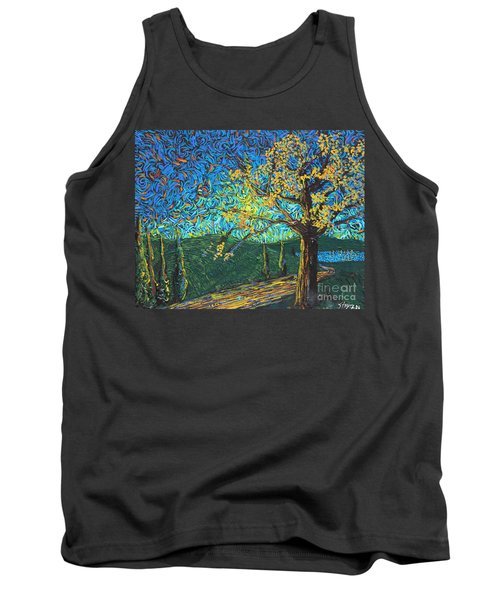 Swing By The Road Tank Top