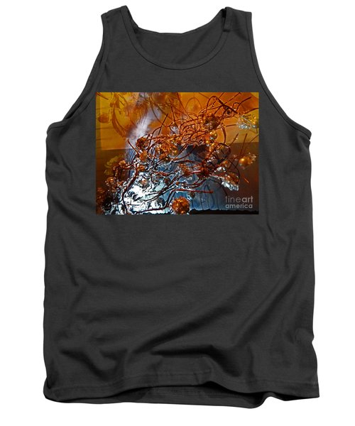 Synapses Tank Top