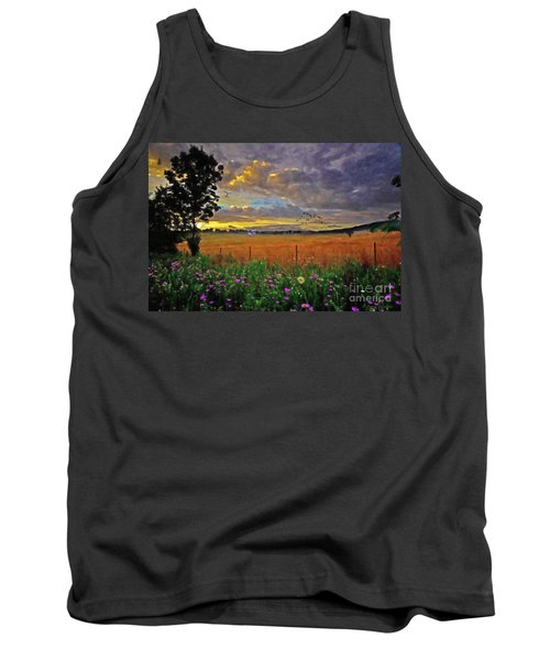 Take Me Home Tank Top