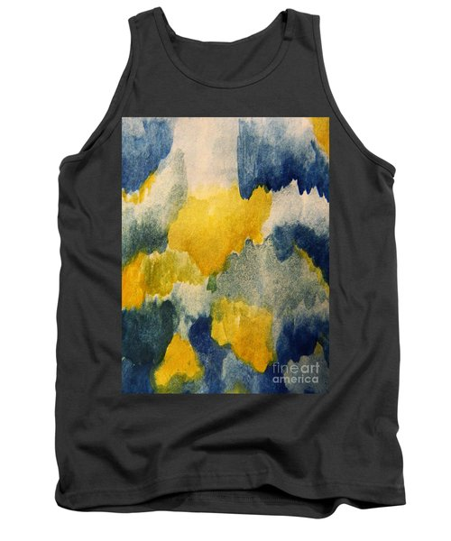 Tears Of Joy Tank Top