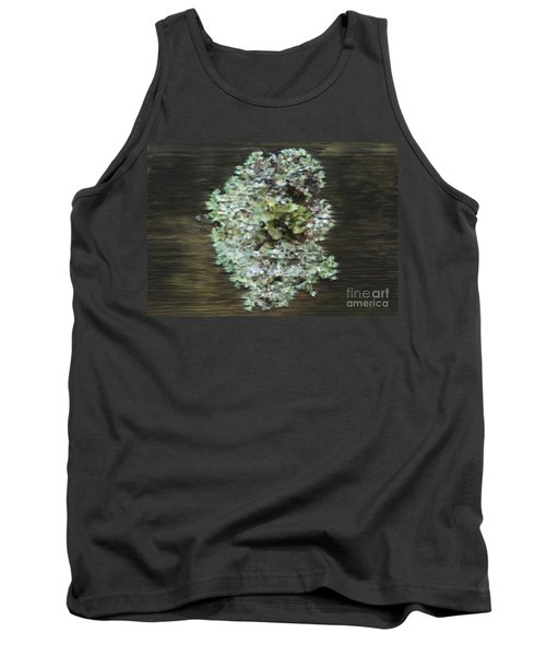 Tenacity Tank Top by Michelle Twohig