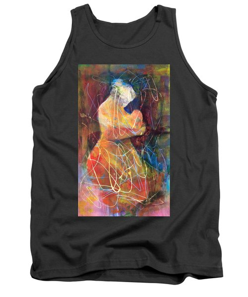 Tender Moment Tank Top