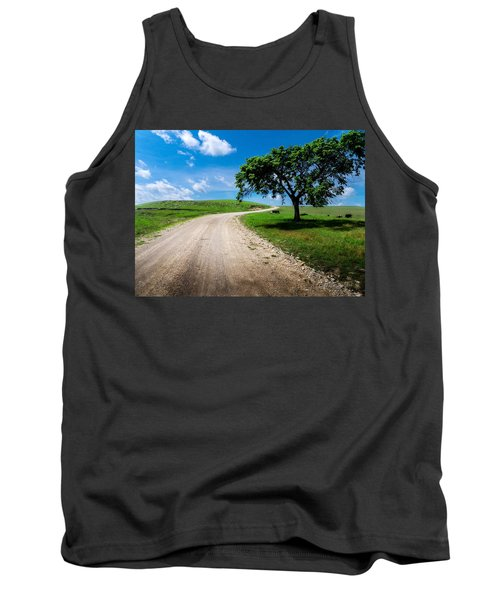 Texaco Hill Tank Top