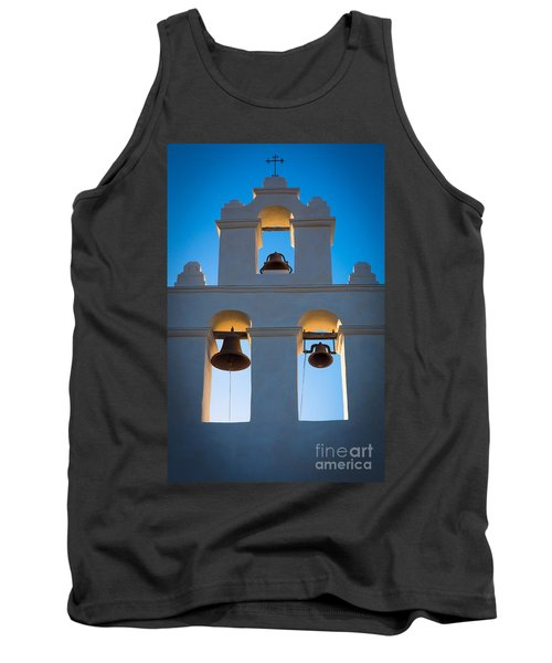 Texas Mission Tank Top