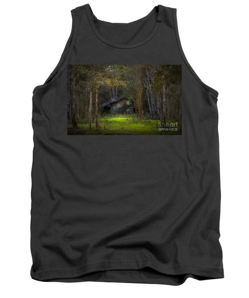 That Old Barn Tank Top