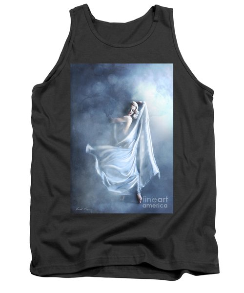 That Single Fleeting Moment When You Feel Alive Tank Top