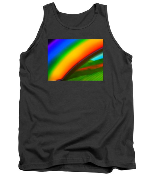 The Arch Of Love Tank Top
