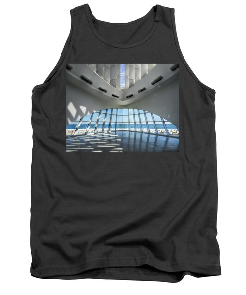The Art Of Art Tank Top