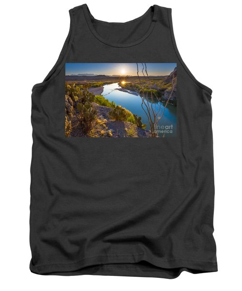 The Big Bend Tank Top