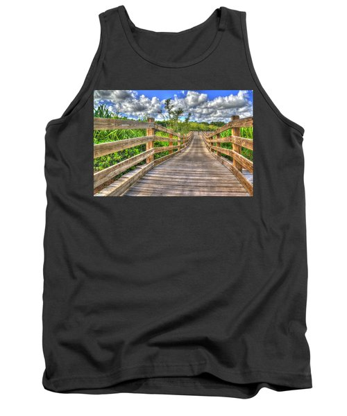 The Boardwalk Tank Top