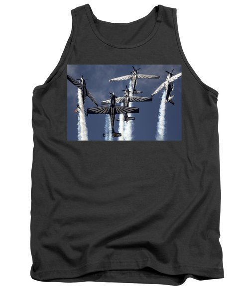 The Brake Tank Top by Paul Job