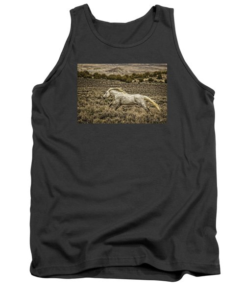 The Chaperone Tank Top