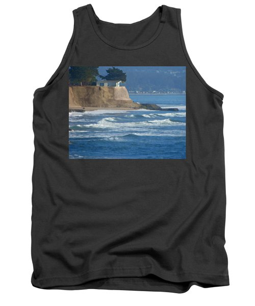 The Cliff House Tank Top