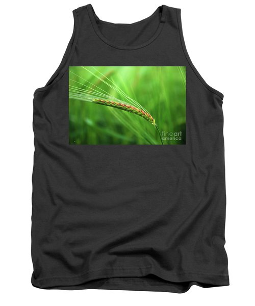 The Corn Tank Top