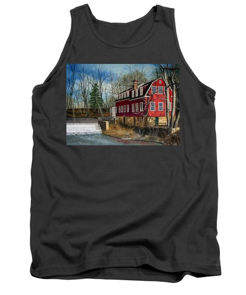 The Cranford Mill Tank Top