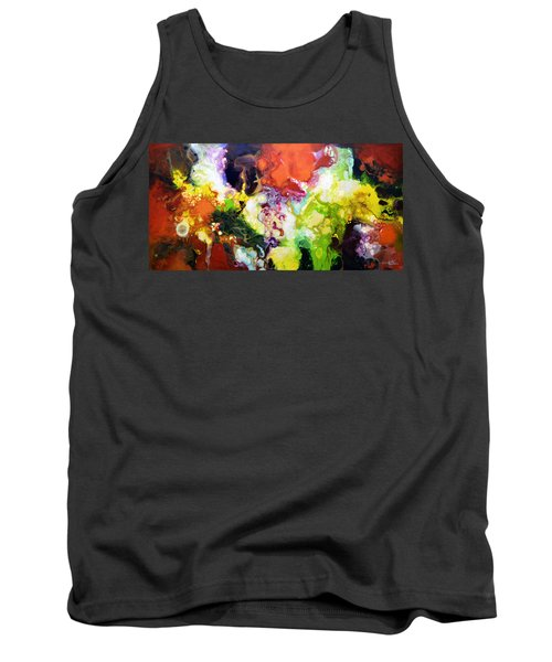 The Fullness Of Manifestation Tank Top
